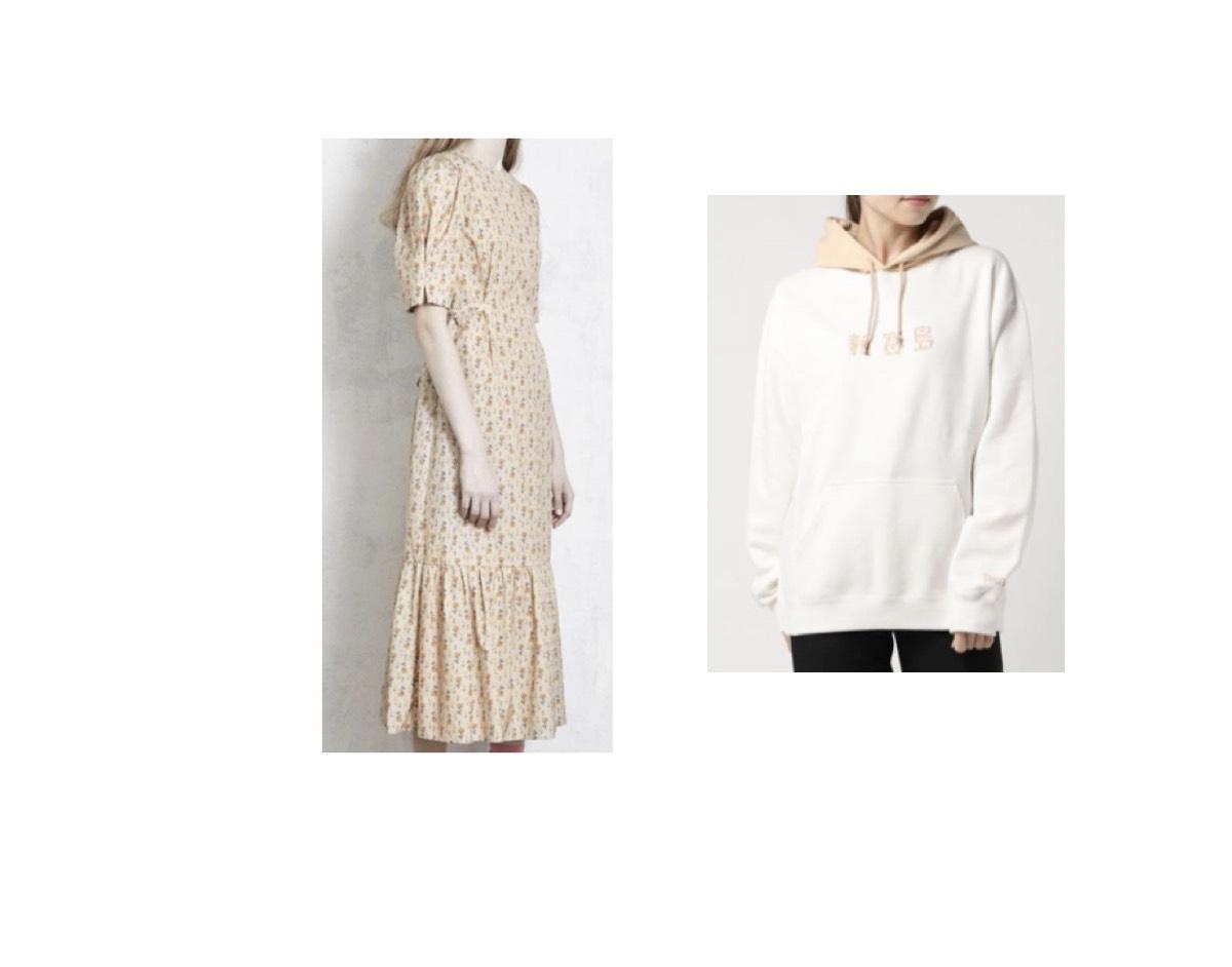 【zip】で玉城ティナさんが着用している服(服装)・可愛い衣装(洋服・ファッション・ブランド・バッグ・アクセサリー等)やコーデ【zip】で《玉城ティナさん》が着用していたワンピース・パーカーのブランドはこちら♫