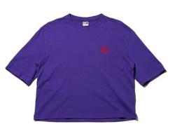 PUMA TFS グラフィックTシャツ