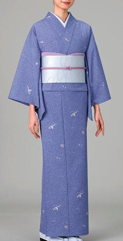 風香 飲食店ユニフォーム 二部式着物