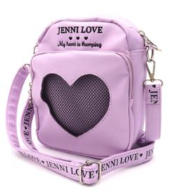 JENNI love タテガタショルダーバッグ