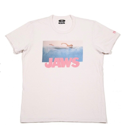 JAWS×TMT S/SL RAFI JERSEY(SHARK ATTACK)