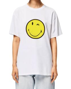 LOEWE スマイリーワールド Tシャツ