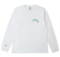 ASSEMBLY LONG SLEEVE SHIRT