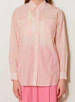 AEWENMATOPH ポケットシャツ