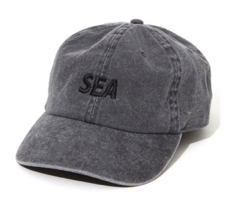 WIND AND SEA  SEA P-DYE CAP