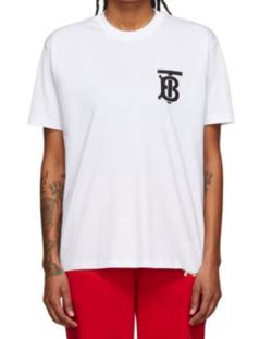 BURBERRY ロゴ Tシャツ