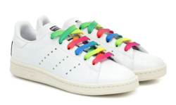 Stella McCartney x adidas Stan Smith スニーカー