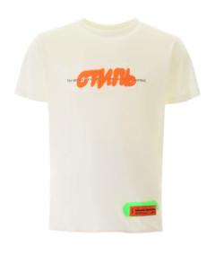 Heron Preston Tシャツ