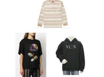 Koki(こうき)さんが【Instagramやインスタライブ】で着用している服(服装)・衣装(洋服・ファッション・ブランド・バッグ・アクセサリー等)・かわいい 私服やコーデ・お着物・愛用コスメなどの情報を紹介【Instagram】2021年2月10日《Koki(こうき)》さん愛用プルオーバーのブランドはこちら♪
