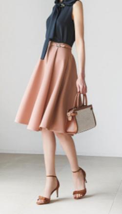 "FOXEY Skirt ""Artemis"""