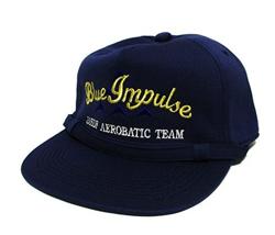 ブルーインパルス 部隊帽子