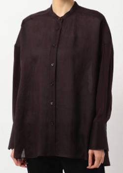 JOSEPH WOMEN ラミーボイル シャツ