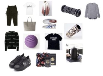 【山下智久(やまぴー)】Instagramで公開しているかっこいい着用ファッション(衣装・服)トレーニング器具 情報はこちら♪【随時更新】山下智久(やまぴー)さんが Instagram などで着用している服(服装)・オシャレでかっこいい 衣装(私服・洋服・ファッション・ブランド・バッグ・アクセサリー等)やコーデ・愛用の電気ケトル・紅茶