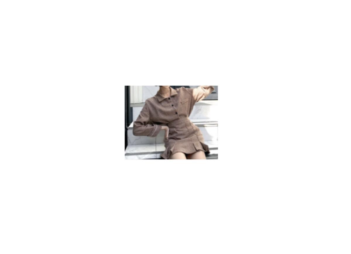 森川 麻美(もりかわまみ)役の長見玲亜(ながみ れあ)さんが【いとしのニーナ】の中で着用している服(服装)・衣装(洋服・ファッション・ブランド・バッグ・アクセサリー等)やコーデ長見玲亜【いとしのニーナ】森川 麻美 役かわいい着用ファッション( 衣装・服)のブランドはこちら♪