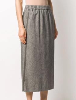 FABIANA FILIPPI(ファビアナフィリッピ)ストレートスカート