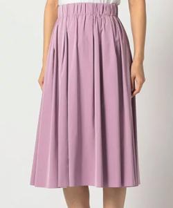 MEW'S REFINED CLOTHES リバーシブルカラースカート