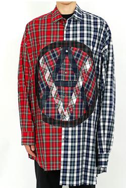 KIDILL Jamie Reid xxxxx Shirts
