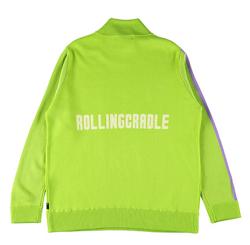 Rolling Cradle TURTLENECK SWEATER