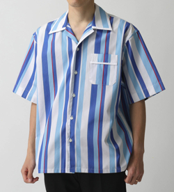MARNI ストライプ シャツ