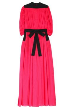PAMEO POSE Removable Sleeve Dress