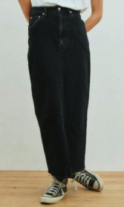 Shinzone ニューマリリンスカート