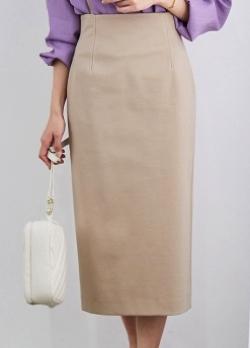 ROPÉ ポンチタイトスカート
