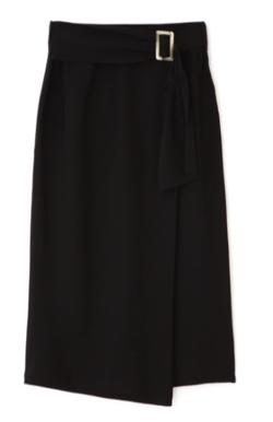 BOSCH 《B ability》ストレッチキュプラニットセットアップスカート