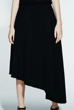 DOUBLE STANDARD CLOTHING オトナ オックススカート