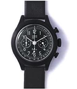 VAGUE WATCH Co. 2EYES クロノグラフ