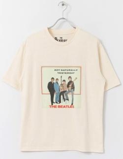 URBAN RESEARCH BeatlesT-SHIRTS