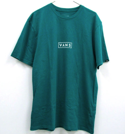 VANS BOX LOGO Tシャツ