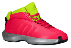 adidas Crazy 1 'Vivid Berry'