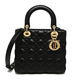 Dior (ディオール)lady dior bag CAL44550