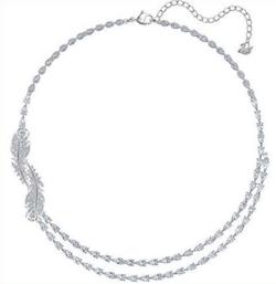 SWAROVSKI (スワロフスキー)nice necklace