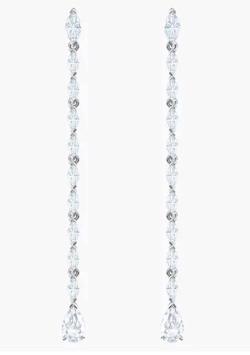 SWAROVSKI (スワロフスキー)louise earrings