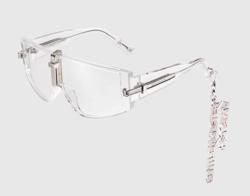 GENTLE MONSTER Ziptie Sunglasses