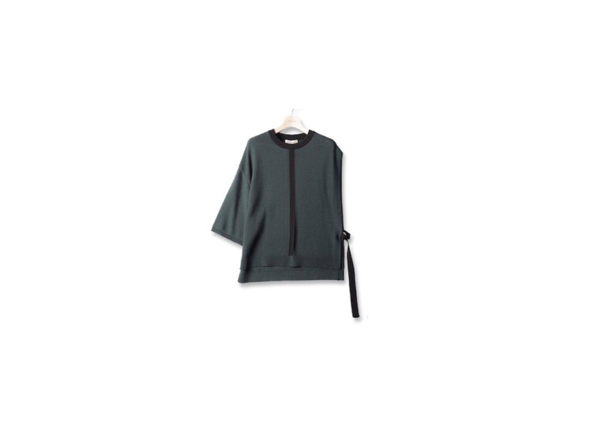 【アナザースカイⅡ】でウエンツ瑛士さんが着用しているファッション・衣装(服・バッグ・アクセサリー・靴など)やコーデ2020/6/19《ウエンツ瑛士》さん着用衣(Tシャツ)