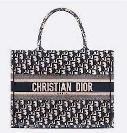 Dior(ディオール)のトートバッグ