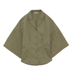 styling/(スタイリング)Military Shirt