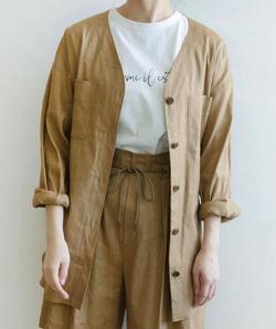Mylanka Jacket