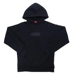 Supreme(シュプリーム)Tonal Box Logo Pullover