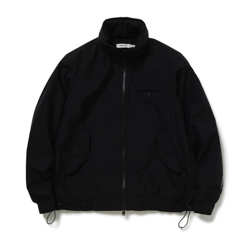 nonnative OFFICER BLOUSON POLY TAFFETA WITH GORE-TEX INFINIUM