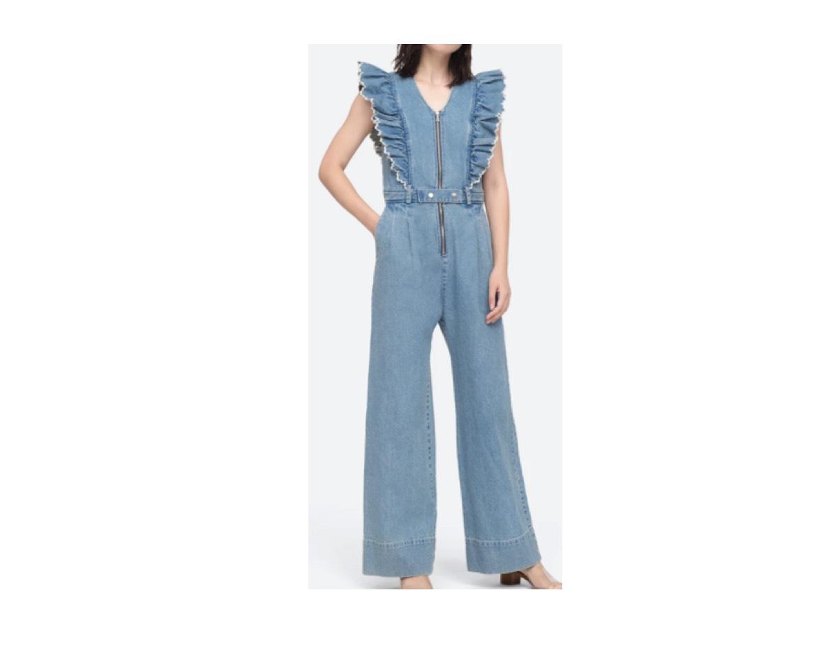 【ヒルナンデス!】で滝沢カレンさんが着用している服(服装)・可愛い衣装(洋服・ファッション・ブランド・アクセサリー等)やコーデ