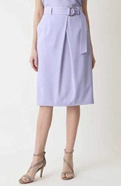 Pinky&Dianne(ピンキーアンドダイアン)ハイツイストツイルセットアップスカート