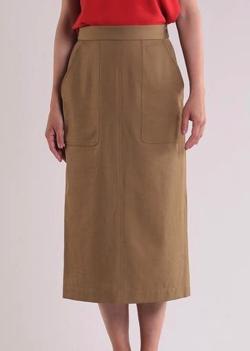 INED ベイカータイトスカート