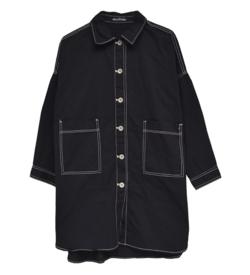 HELLCATPUNKS ビッグシャツジャケット