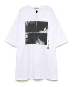 SNIDEL 【SNIDEL feat. BILLIE EILISH】 Tシャツ