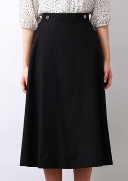 AMACA LEOFINE フレアースカート