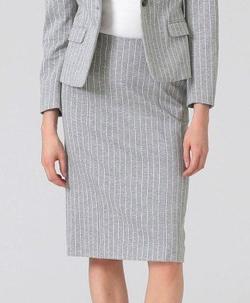 MACKINTOSH LONDON コットンナイロンリバースカート