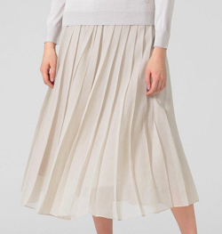 MACKINTOSH LONDON ソフトオーガンジースカート
